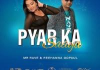 Har Ghadi Mere Pyar Ka Saaya By Mr Rave & Reehanna Gopaul