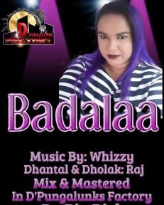 Hema Dindial Badalaa