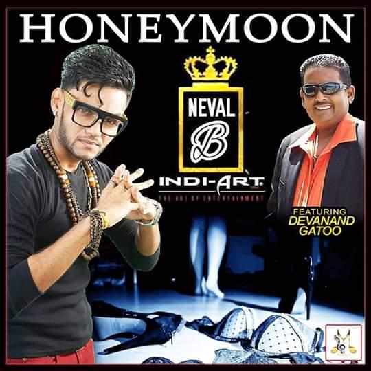 Honeymoon By Neval B & Davannand Gattoo (2019 Chut