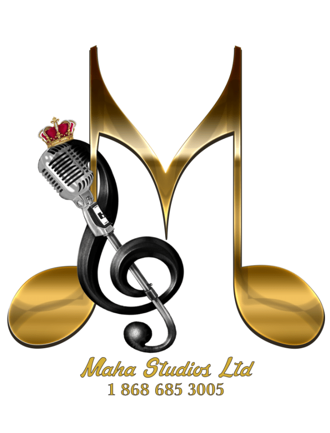 Maha Studios 2018 Logo
