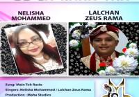 Main Toh Raste Se Ja Raha Tha By Lalchan Zeus Rama And Nelisha Mohammed