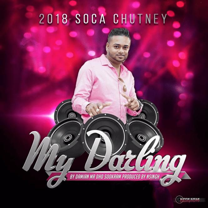 My Darling By MR. DHD