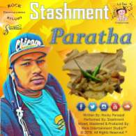 Paratha By Stashment (2019 Bollyney Music)