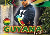 Rrr Guyana Baboo