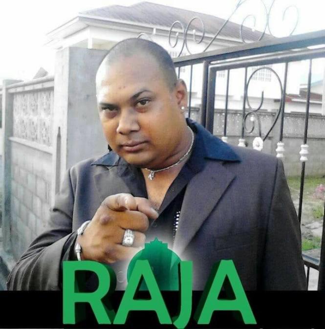 Rajesh Dallah