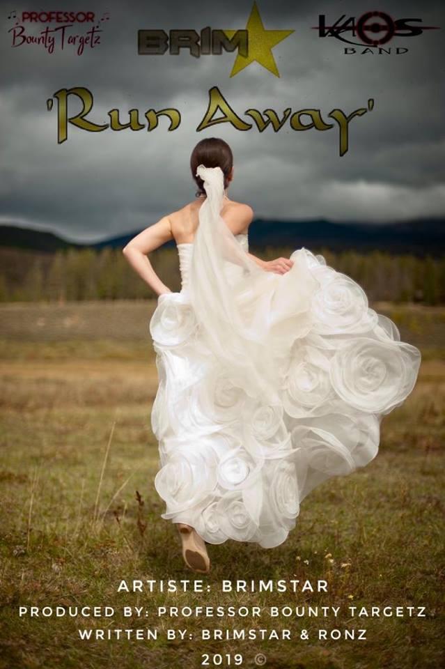 Runaway By Brimstar (2019 Chutney Soca)