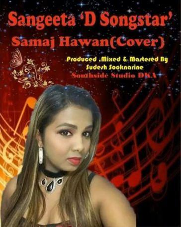 Samjhawan By Sangeeta 'd Songstar'
