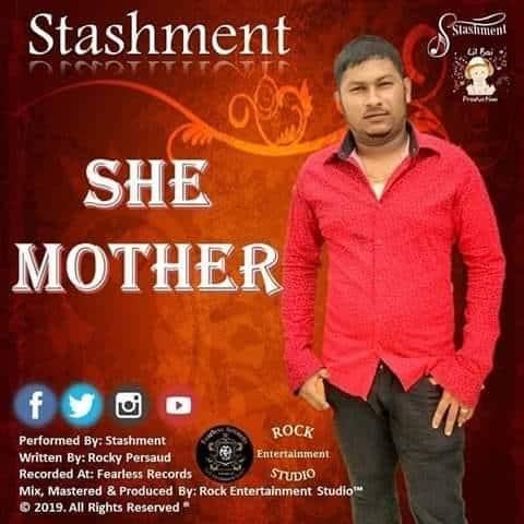 She Mother By Stashment (2019 Bollyney)
