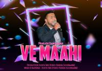 Ve Maahi By Prakash Ramcharan (2019 Bollywood Cover)