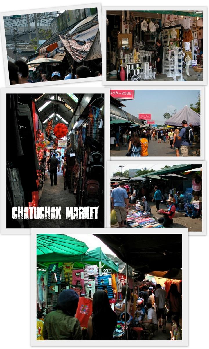 Bangkok Chatuchak Market1
