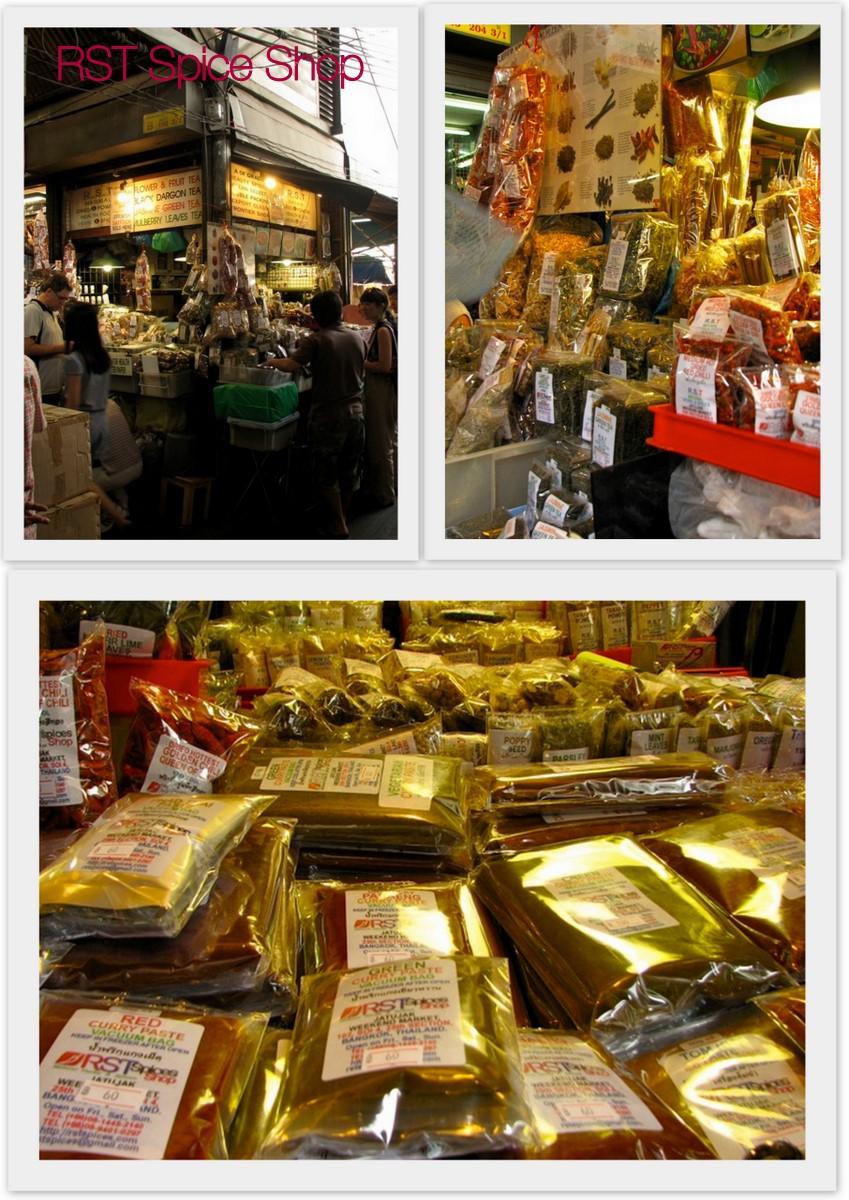 Bangkok Chatuchak Market3