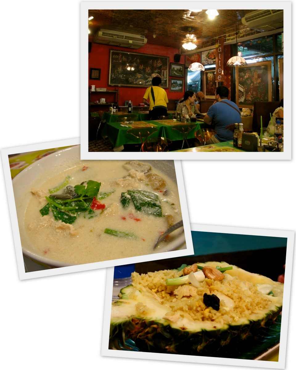 Bangkok Chatuchak Market5