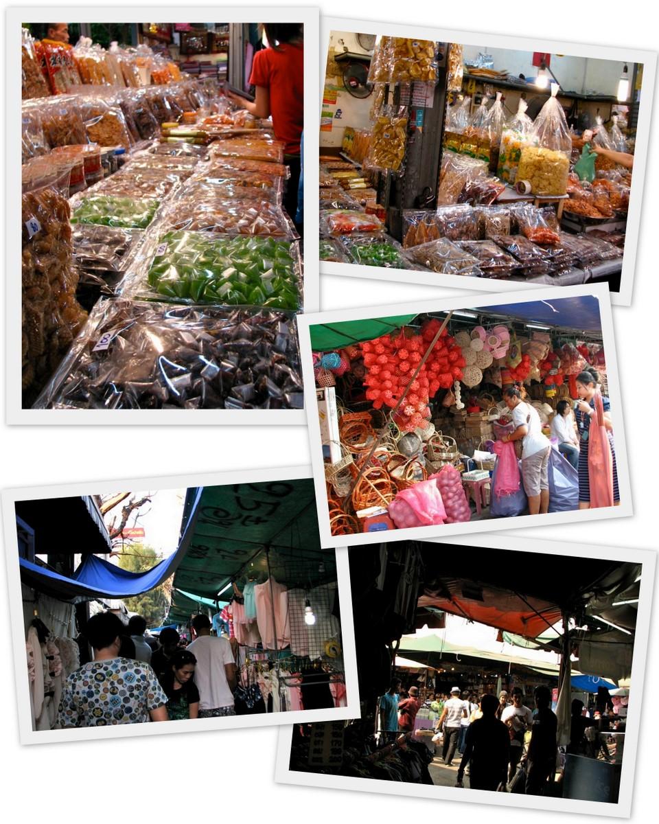 Bangkok Chatuchak Market6