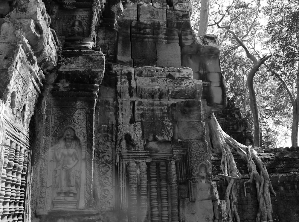 Angkor Wat Half Marathon-3