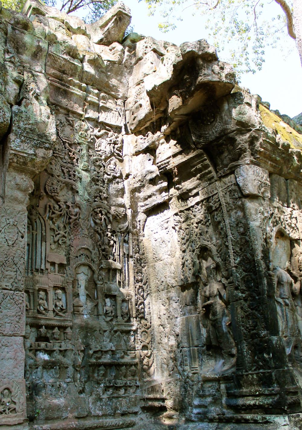 Ta Prohm Siem Reap Cambodia-3