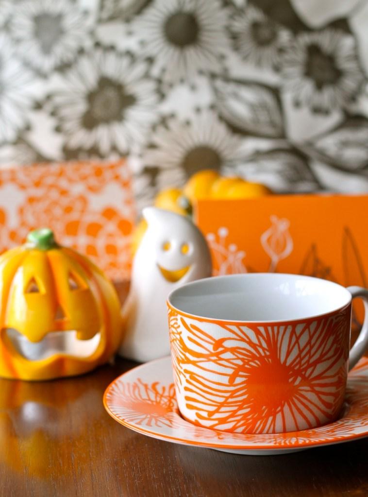 Happy Halloween ☆ Tulisan