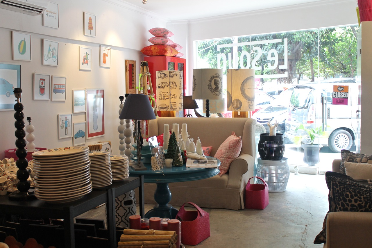 Le Souq Has Been In Kemang Jakarta Since 2011 The Same Center As KOI Restaurant Gallery Heart Of Hip And Trendy Part