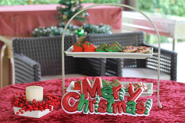 Wednesday Wall2Wall ☆ Outdoor Christmas Party Decoration