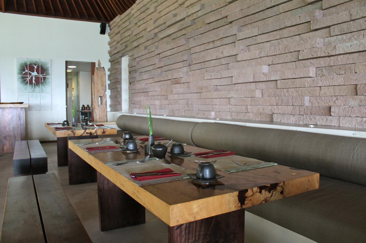 Qunci Villas Restaurant 2