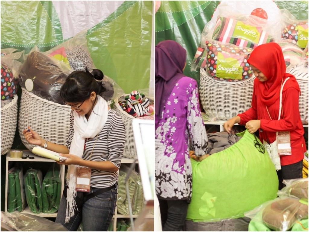 Inacraft 2013 ☆ Jakarta, Indonesia