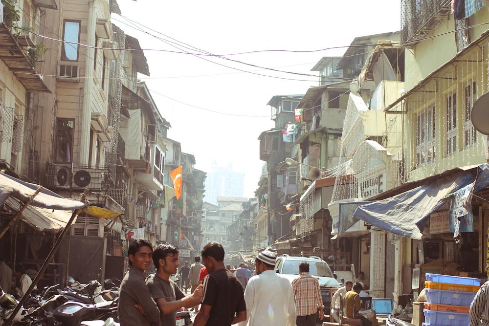 Chor Bazaar Mumbai-3
