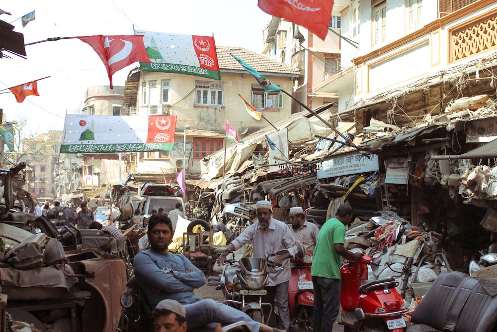 Chor Bazaar Mumbai-32