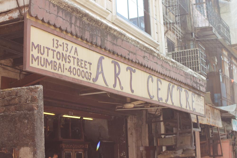 Chor Bazaar Mumbai-4