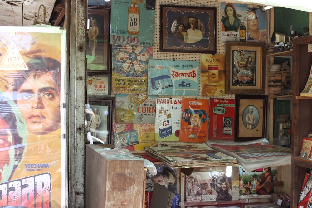 Chor Bazaar Mumbai-49