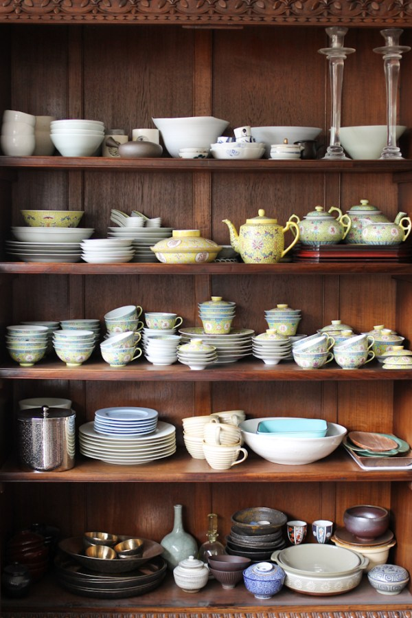 Home with Indian Antiques-26