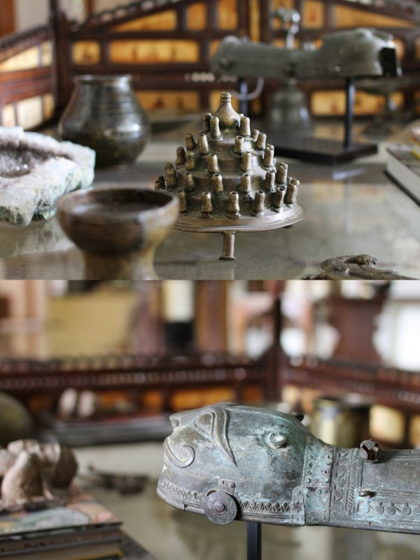 Home with Indian Antiques11