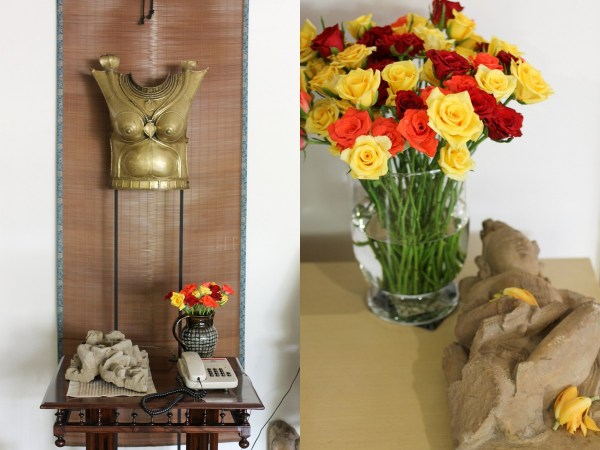 Home with Indian Antiques18