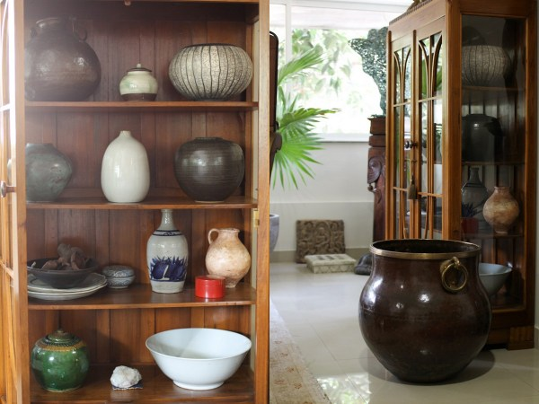 Home with Indian Antiques5