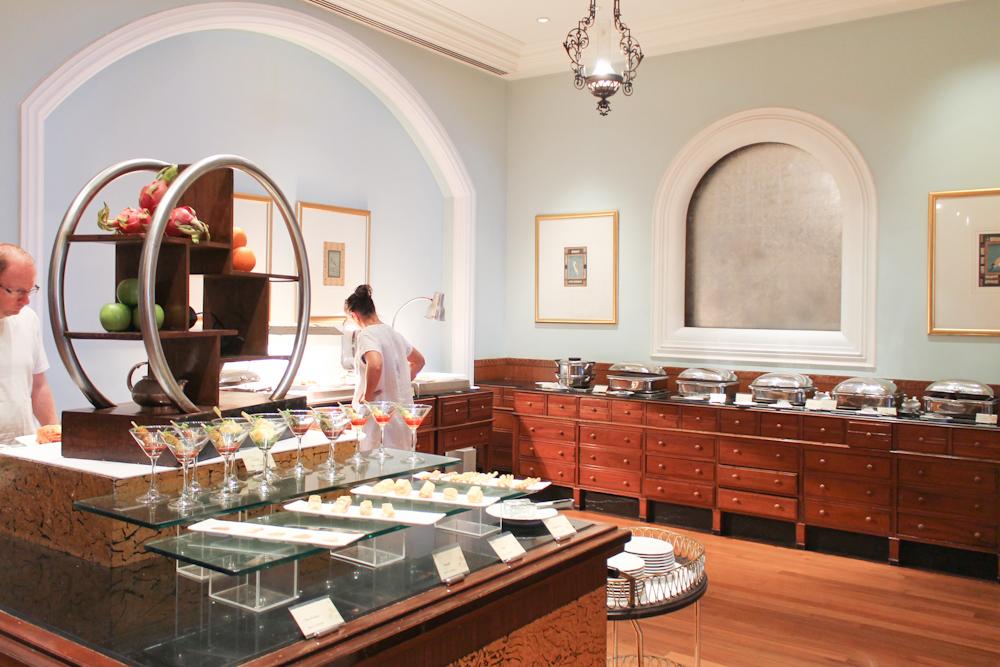 Afternoon Tea At The Taj Mahal Palace Mumbai Chuzai Living