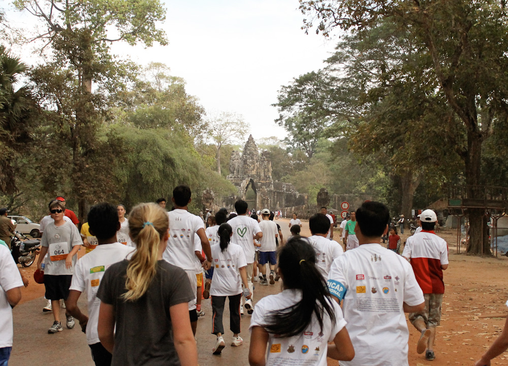Angkor Wat International Half Marathon-11
