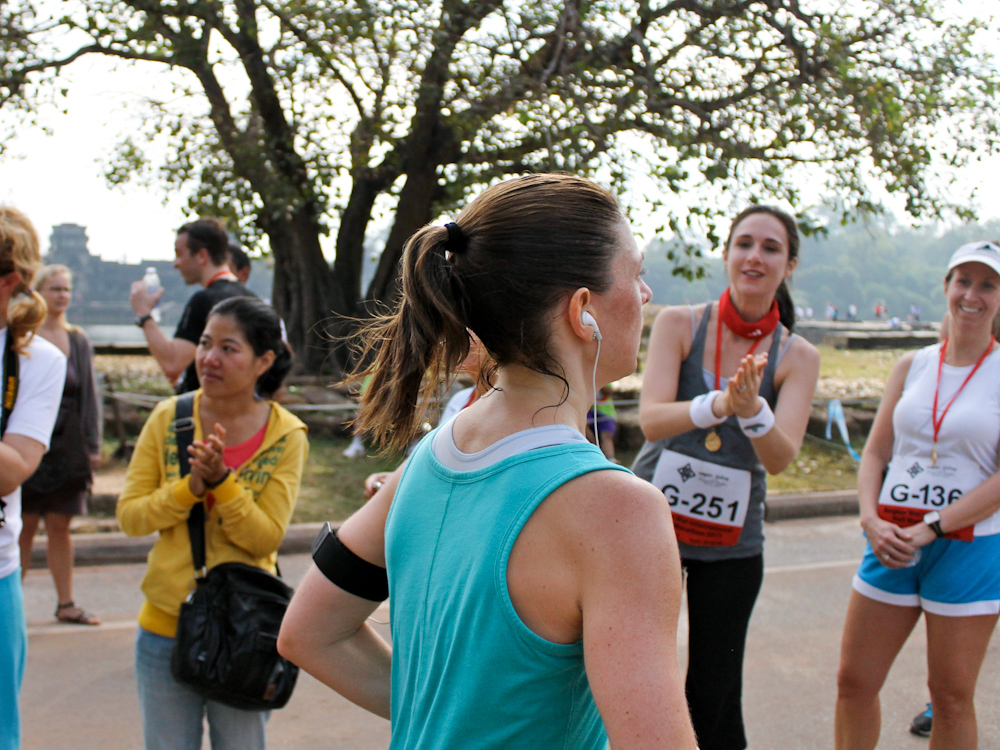 Angkor Wat International Half Marathon-23