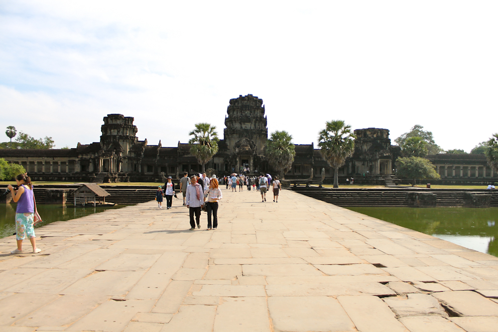 Angkor Wat International Half Marathon-36