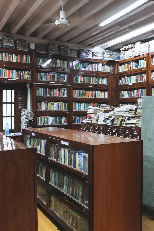 Mani Bhavan Gandhi Memorial Museum Mumbai