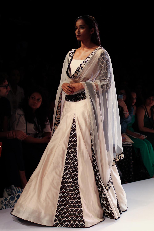 Nikhil Thampi Payal Singhal Lakme Fashion Week-27