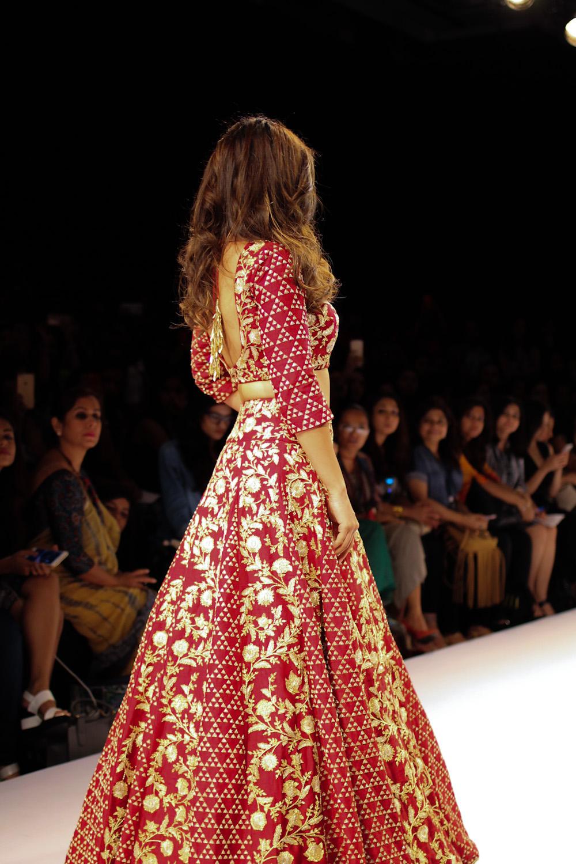Nikhil Thampi Payal Singhal Lakme Fashion Week-45