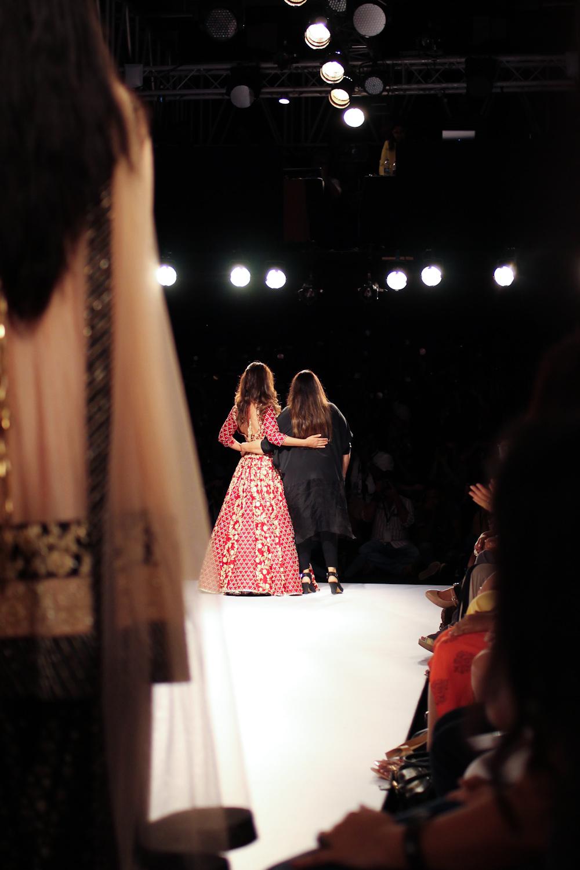 Nikhil Thampi Payal Singhal Lakme Fashion Week-48
