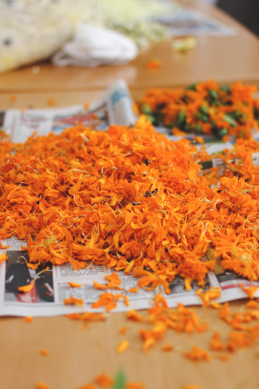 Flower Rangoli Making ☆ Diwali | Chuzai Living for Flower Rangoli Designs For Diwali  585hul