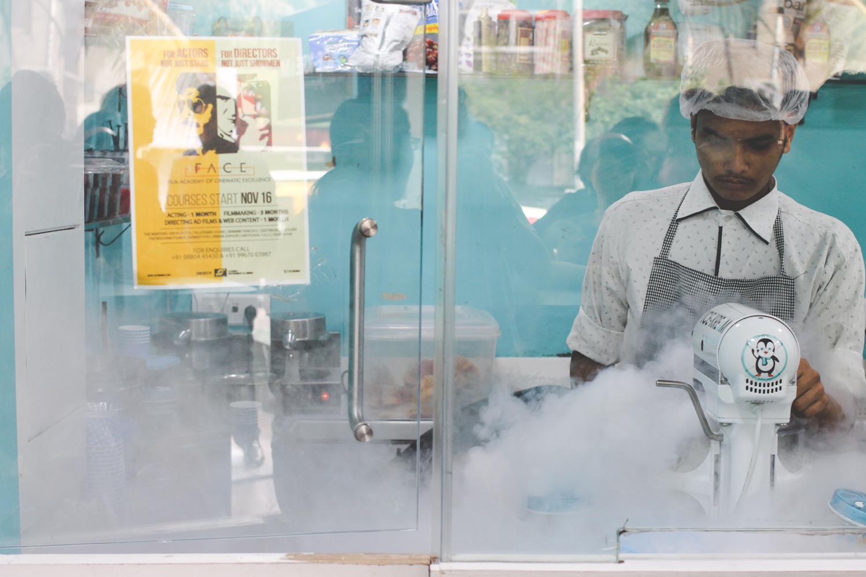 Nice Cream Nitrogen Ice Cream Mumbai-21