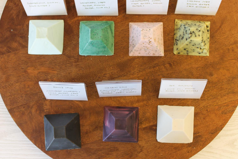 Soap Studio Inc Soap Making-17