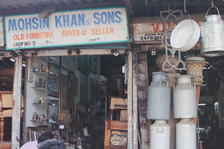 Oshiwara Antique Market Jogeshwari-25