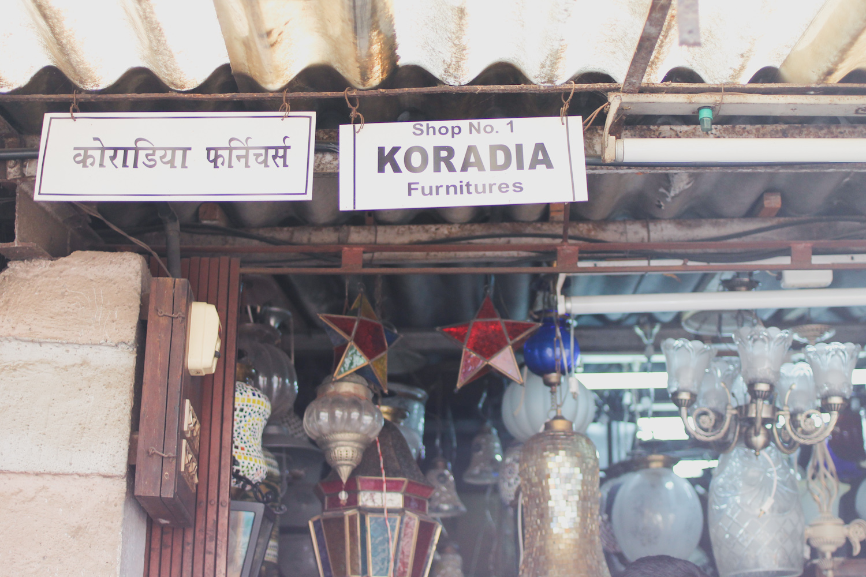 Oshiwara Antique Market Jogeshwari-31