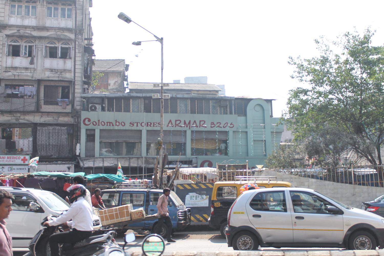 Janata Trunk Depot Mumbai