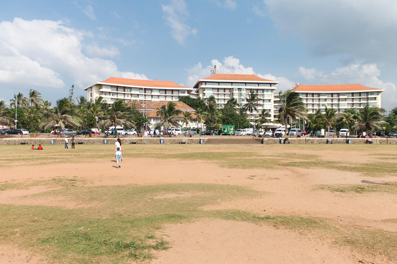 Fort Colombo Sri Lanka-6