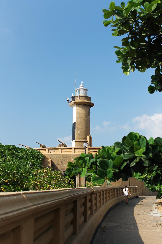 Fort Colombo Sri Lanka-8