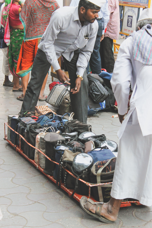 Mumbai Train Ride-21