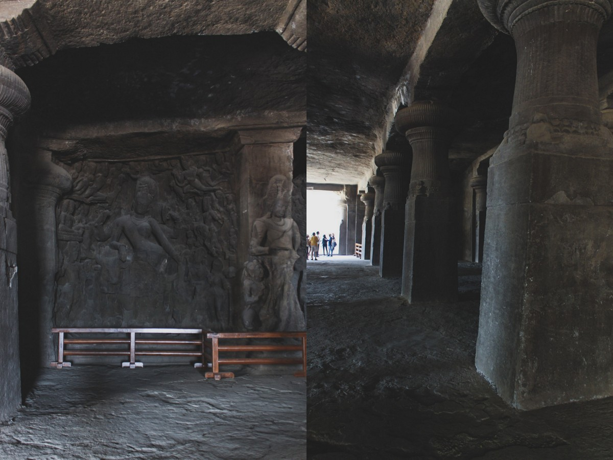 Elephanta Caves Elephanta Island1